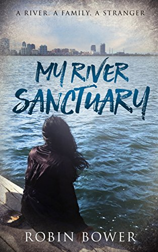 My River Sanctuary by Robin Bower ebook deal