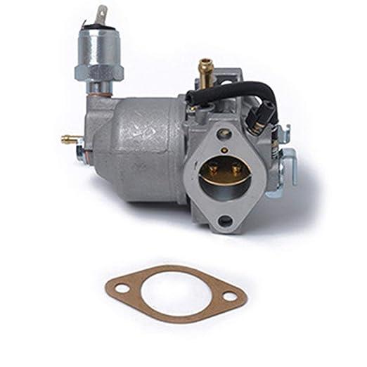 EdBerk74 para la Industria del jardín del carburador ...