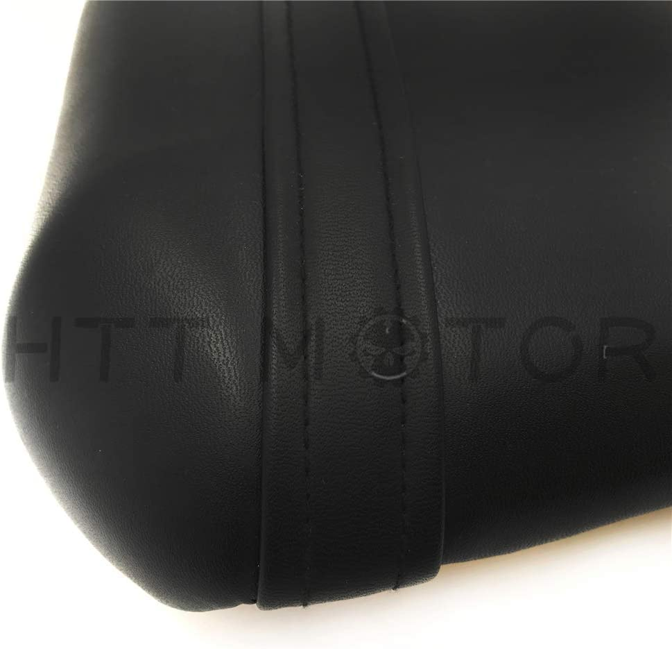 HTTMT Replacement of Rear Passenger Seat Pillion fit Motorcycle YAMAHA YZF R1 2007-2008 07 08 NEW