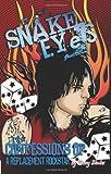 Snake Eyes, Stacey Blades, 1439229511