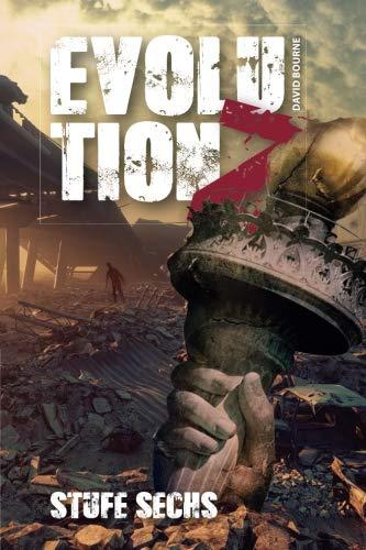 Evolution Z - Stufe Sechs