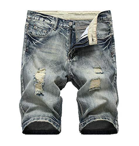 Highest Rated Mens Denim Shorts