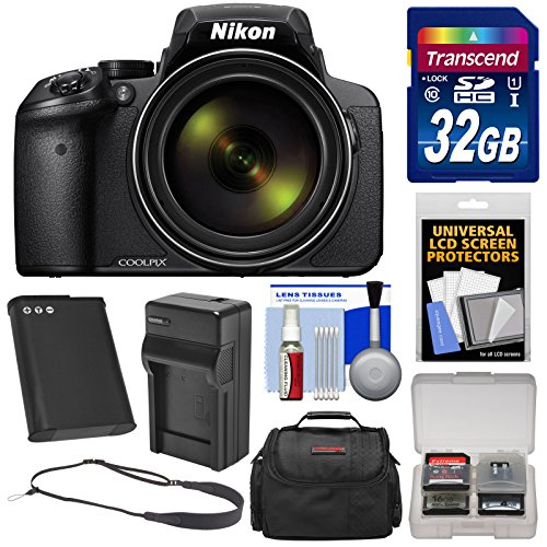 nikon-coolpix-p900-wi-fi-83x-zoom-digital-camera-with-32gb-card-battery-charger-case-sling-strap-kit