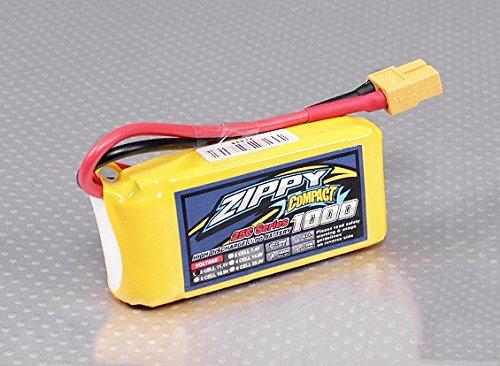 1000 mah lipo battery - 4