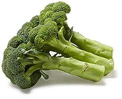 Broccoli, One Bunch