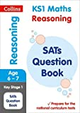 KS1 Reasoning SATs Question Book:2018 tests (Collins KS1 Revision and Practice)