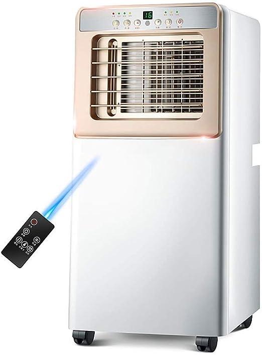 JJSFJH Aire acondicionado Ventilador Refrigeración del piso del ...