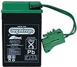 Peg Perego 6 Volt Replacement Battery Vehicles