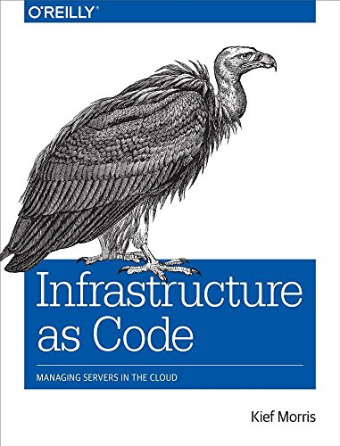 Infrastructure as Code: Managing Servers in the Cloud