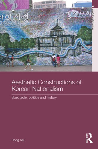 Aesthetic Constructions of Korean Nationalism: Spectacle, Politics and History (Asia's - Spectacles Korean