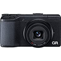 Ricoh Digital Camera Gr Aps-c Size Cmos Sensor-less Low-pass Filter 175 740