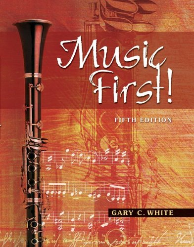 Music First! plus Audio CD and Keyboard Foldout: MP Music First! with Audio CD and Keyboard Foldout