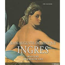 Masters Of Art: Ingres