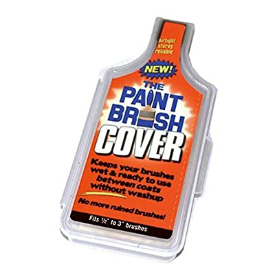 LIKWID CONCEPTS PBC001 Paint Brush Cover