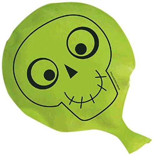 (Skeleton Whoopee Cushion | Halloween Trick or)
