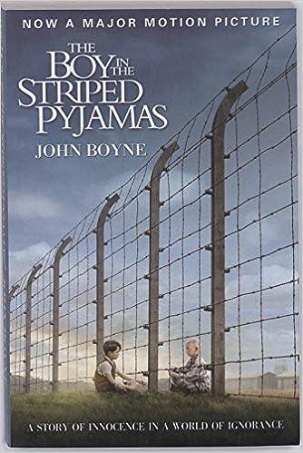 The Boy in the Striped Pyjamas: Amazon.co.uk: John Boyne ...