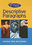 Descriptive Paragraphs, Frances Purslow, 1590367375