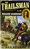 img - for The Trailsman #369: Badlands Bloodsport book / textbook / text book
