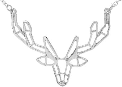 Origami deer by Fabiana Sanapanya - YouTube | 281x395