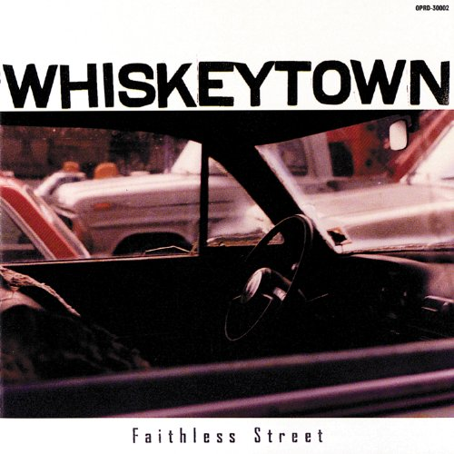 Faithless Street