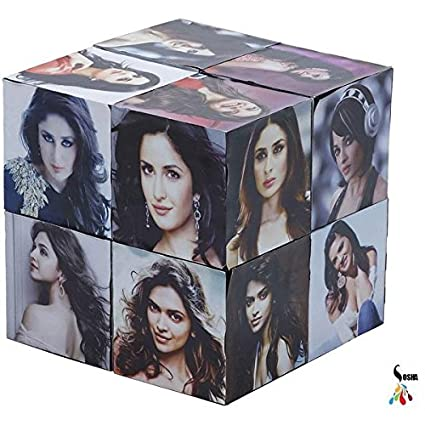 Buy Sosha Magic Photo Cube Online at Low Prices in India