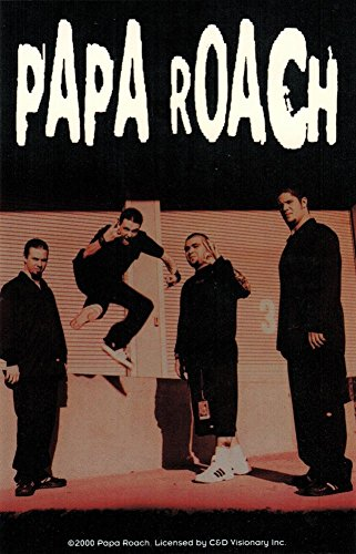 papa-roach-group-photo-sticker