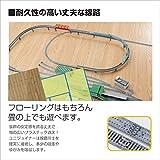 Kato N Scale Unitrack Compact CV-1 Oval Track Set