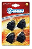 Razor Jetts Spark Replacement - 4 Pack