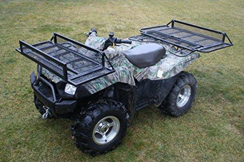 Komodo Atv - Komodo ATV ATVB02KD 2 Piece ATV Basket Set
