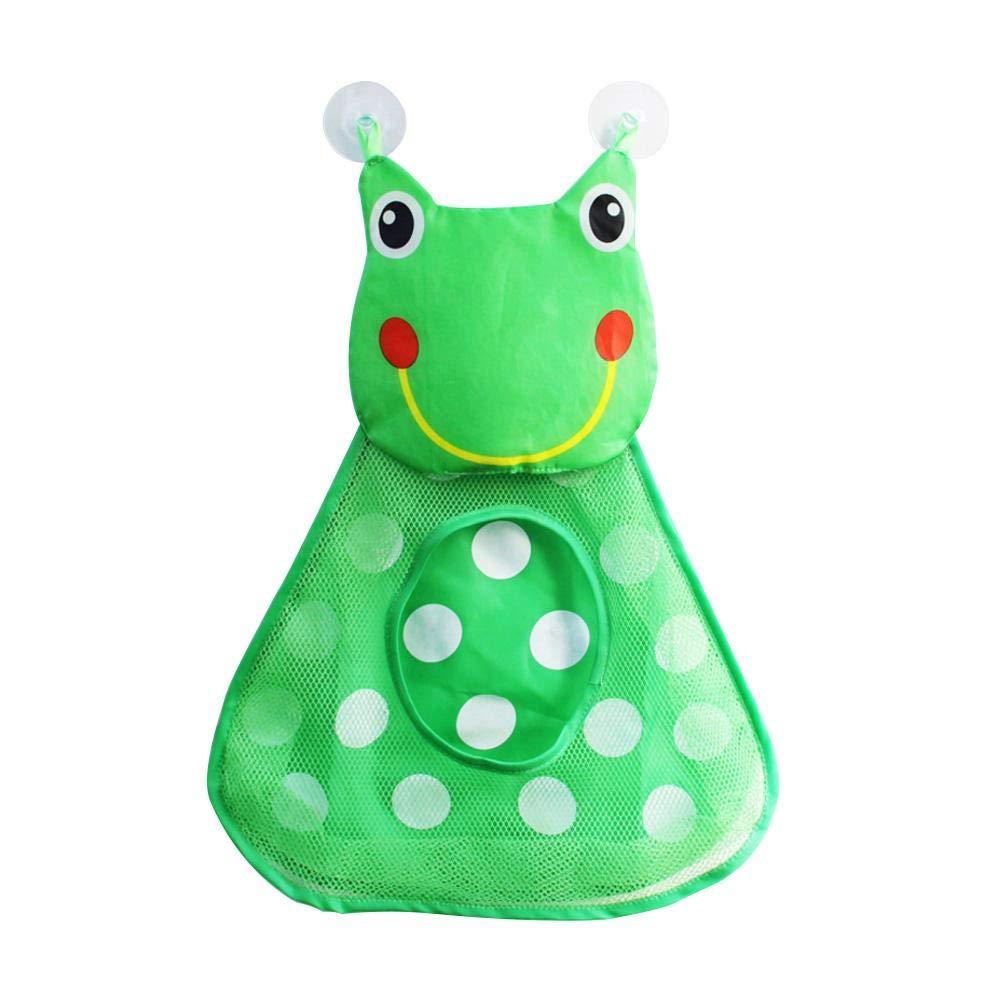 Sacchetto di immagazzinaggio del giocattolo dellorganizzatore del giocattolo del sacchetto del bambino del bagno del bambino di Hualieli Necessit/à quotidiane