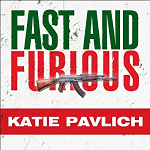 Fast and Furious Audiobook