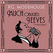 Much Obliged, Jeeves | P. G. Wodehouse