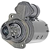 NEW 12V 10T CW STARTER MOTOR INTERNATIONAL TRACTOR 464D 484 574D 584 537140R96