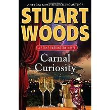 Carnal Curiosity (A Stone Barrington Novel)