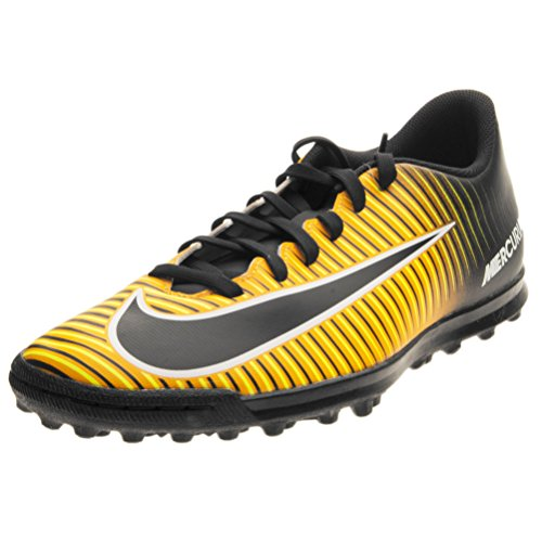 Nike Mænd Mercurialx Vortex Iii Tf Arancione Til Fodbold Træningssko Q4mrhuDo