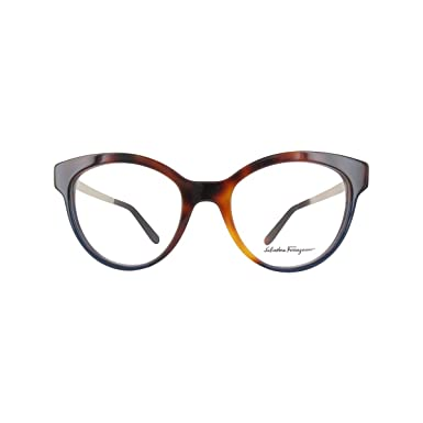 44be27bb1d Image Unavailable. Image not available for. Color  Eyeglasses FERRAGAMO SF  2784 ...