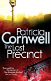 The Last Precinct: Scarpetta 11