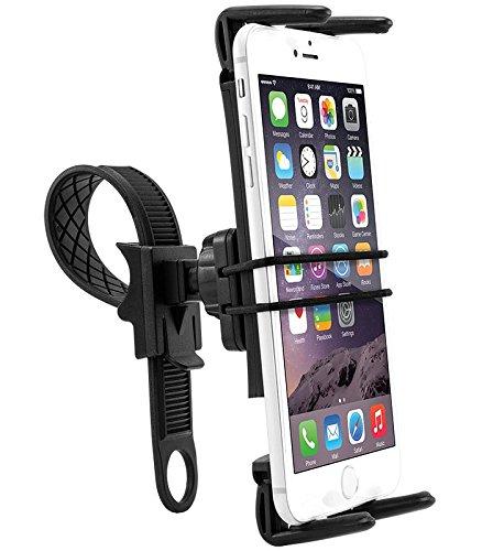 Arkon SM634 Handlebar Strap Motorcycle Mount for 7 8 Tablet /& Large SmartPhones