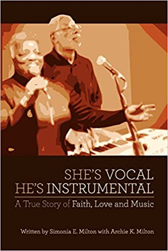 Book She's Vocal/He's Instrumental