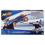 Nerf N-Strike Elite Longshot CS-6 (Blue Version)