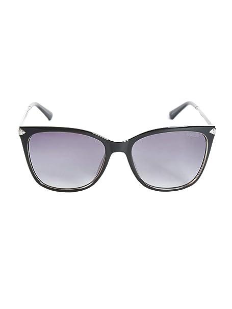 Amazon.com: Guess Mujer brazo de metal cuadrado anteojos de ...