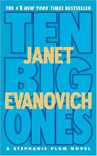 Download Ten Big Ones : A witty crime adventure filled with high-stakes suspense(Paperback) - 2005 Edition pdf epub