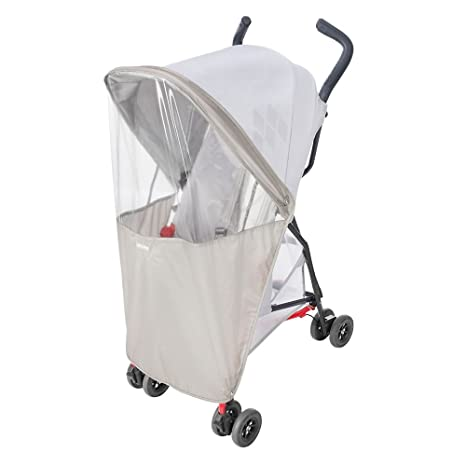 Plástico de lluvia Maclaren Mark II - Accesorio para silla ...