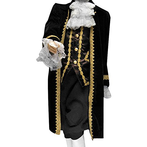 Boy's Large Thomas Jefferson Theater Costume