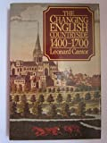 The Changing English Countryside, Leonard Cantor, 0710205015