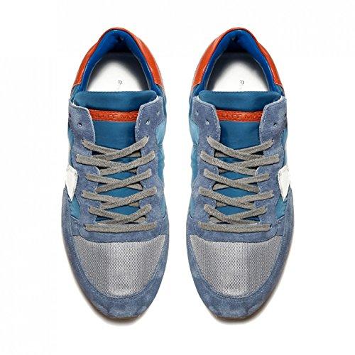 Pantofole Uomo Philippe World World Pantofole Modeltropez Modeltropez Philippe B8FqOZ8dw