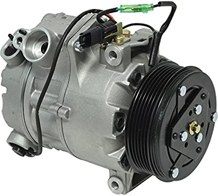 A//C Compressor-Panasonic Compressor Assembly UAC CO 10759C