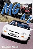 MG from A to Z, Jonathan Wood, 1899870296