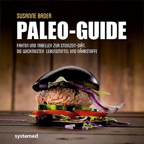 Paelo-Guide - Fakten und Tabellen zur Steinzeit-Diät. Die wichtigsten Lebensmittel und Nährstoffe.