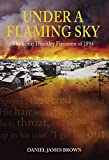 img - for Under a Flaming Sky: The Great Hinckley Firestorm Of 1894 Hardcover   May 1, 2006 book / textbook / text book